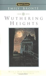 Wuthering Heights (Signet Classics)