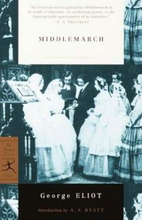 Middlemarch (Modern Library Classics)