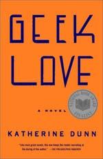 Geek-love