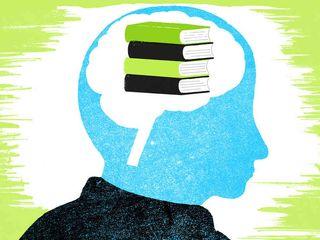 Brain-books